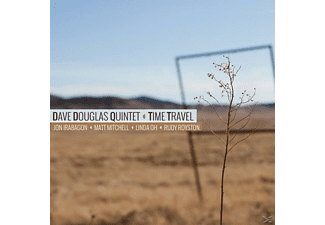 Dave Douglas - Time Travel - (CD)