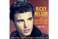 Rick Nelson - The Definitive Collection 1957-62 [CD]