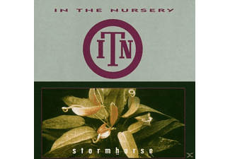 In The Nursery - Stormhorse - (CD)