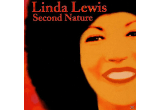 Linda Lewis - Second Nature - (CD)