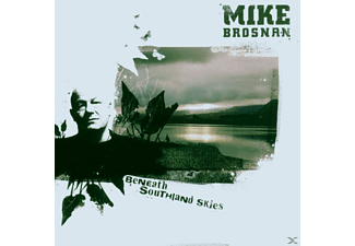 Mike Brosnan - Beneath Southland Skies - (CD)