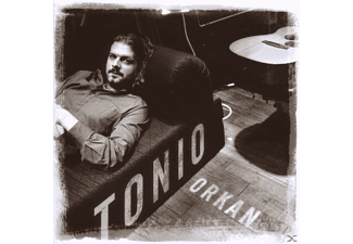 Tonio - Orkan - (CD)