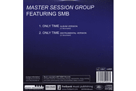 Smb - Only Time [Maxi Single CD]