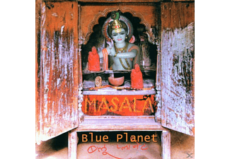 Blue Planet - Masala - (CD)