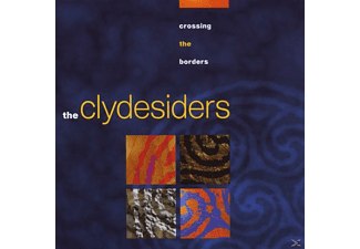 The Clydesiders - Crossing The Borders - (CD)