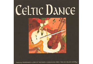 V/A Celtic - Celtic Dance - (CD)