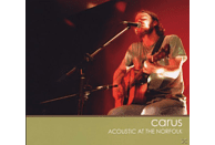 Carus - Acoustic At The Norfolk [CD]