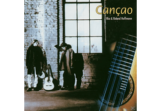 Roland - Cancao - (CD)