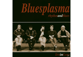 Bluesplasma - Rhythm And Blues - (CD)