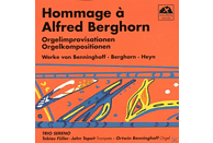 Trio Sereno - Hommage A Alfred Berghorn Org [CD]