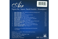 Abs,Virginia/Handrick,Gerald - Air [CD]
