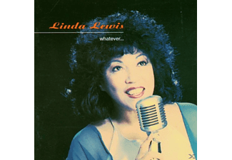 Linda Lewis - Whatever... - (CD)