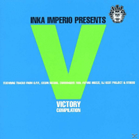 VARIOUS - Victory Compilation [CD]