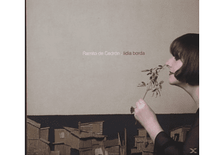 Lidia Borda - Ramito De Cedron - (CD)