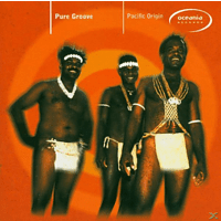 Various World - Pure Groove [CD]