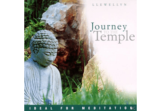 Llewellyn - Journey To The Temple - (CD)