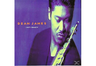 James Dean - Intimacy - (CD)