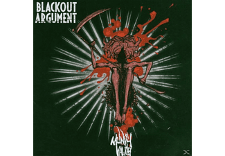 The Blackout Argument - Munich Valor - (CD)