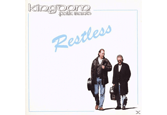 Kingdom Folk Band - Restless - (CD)