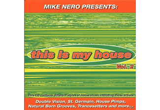 VARIOUS - This Is My House 2 - (CD)