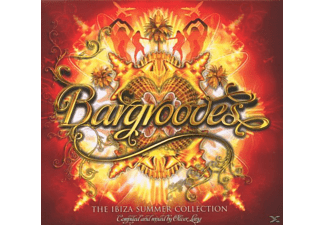 Bargrooves, VARIOUS - Bargrooves-The Summer Ibiza Collection - (CD)