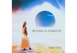 Patrick Kelly - Beyond The Horizon - (CD)