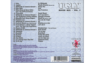 VARIOUS - Ugly House Vol.3 [CD]
