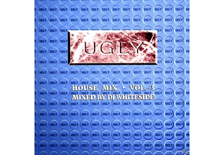 VARIOUS - Ugly House Vol.3 - (CD)