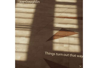 Joe Coughlin - Things Turn Out That Way - (CD)