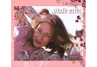 Sibylle Milde - Autumn Leaves - (CD)