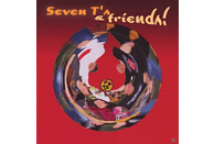 Seven T's And Friends - Seven TS And Friends! [CD]