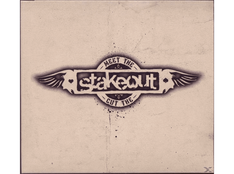 Stakeout - Meet The - Cut The [CD]