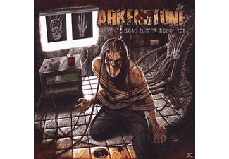 Arkenstone - Dead Human Resource - (CD)