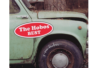 The Hobos - Best - (CD)