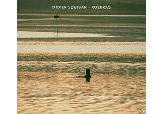 Didier Squiban - Rozbras - (CD)