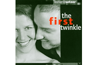 Brian Setzer - The First Twinkle [CD]
