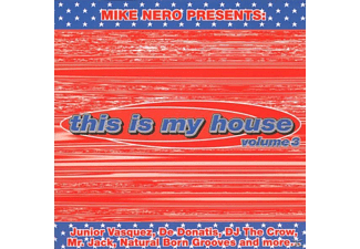VARIOUS - This Is My House 3 - (CD)