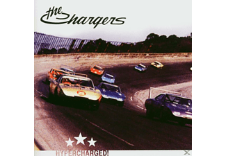 Chargers - Hypercharged - (CD)