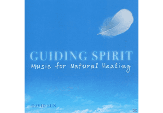 David Sun - Guiding Spirit - (CD)