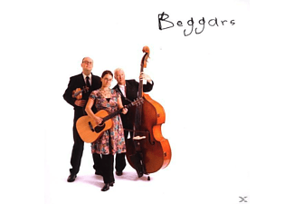 The Beggars - Beggars - (CD)