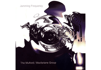 The Milford/macfarlane Group - Jamming Frequency - (CD)
