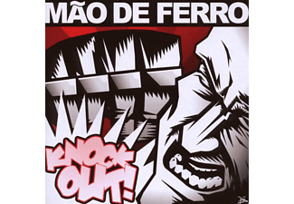 Mao De Ferro - Knock Out! - (CD)