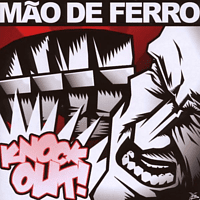 Mao De Ferro - Knock Out! [CD]