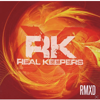 Real Keepers - RMXD Remixed [Maxi Single CD]
