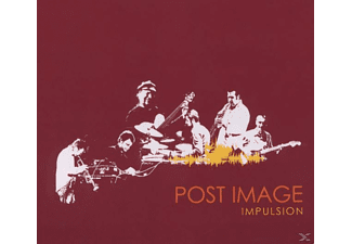 Post Image - Impulsion - (CD)