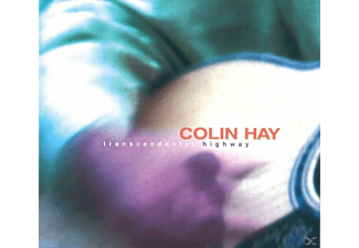 Colin Hay - TRANSCENDENTAL HIGHWAY - (CD)