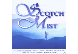 V/A Scotland - Scotch Mist - (CD)