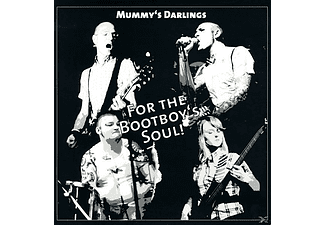Mummys Darling - For the Bootboys soul - (Vinyl)