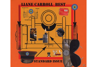 Liana Carroll - Best Standard Issue [CD]