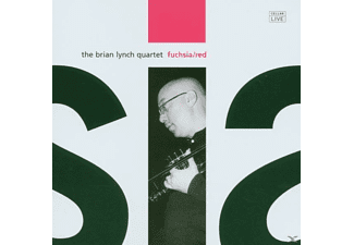 Brian Quartet Lynch - Fuchsia/Red - (CD)